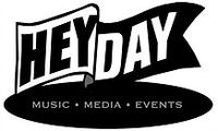HEYDAY RECORDS and EVENTS