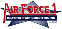 Air Force 1 Heating & Air Conditioning
