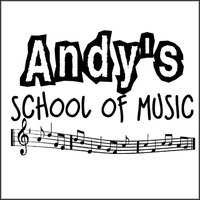 Andy's School of Music