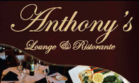 Anthony's Lounge & Ristorante