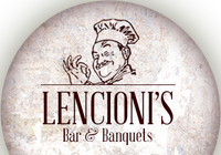 Local Business Lencioni Pub & Banquets  in Lynwood IL
