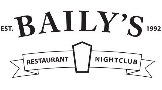 Baily's Restaurant and Nightclub