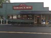 Jack's Grocery and Deli is a Local Business