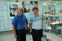 Local Business Molenaar Eyecare Specialists in Lansing IL