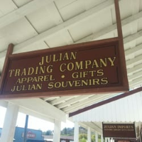 Julian Trading Company is a Local Business