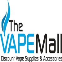 The Vape Mall is a Local Business
