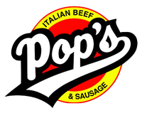 Local Business Pop's Italian Beef & Sausage in Dyer IN