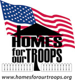 Homes For Our Troops - E-STORE