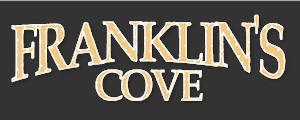 Pasta Night at Franklin's Cove $2 OFF (Thursday Only)