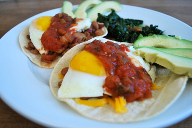 10% OFF Breakfast at The Bank Mexican Restaurant & Bar
