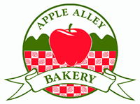 $9.95 Lunch Special at Apple Alley Bakery