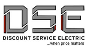 Discount Service Electric We specialize in Residential & Commercial Electrical