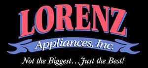 Lorenz Appliance - serving Chicagoland area for over 50 yrs!